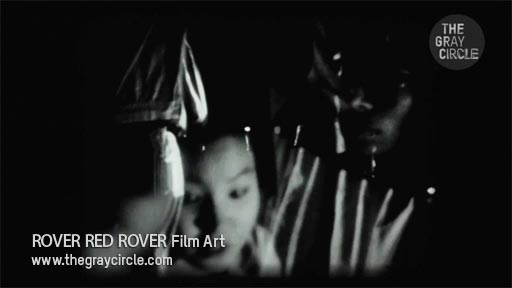 ROVER RED ROVER Film Art - The Gray Circle
